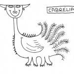 Cabrélia