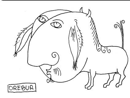 Orebur