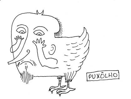 Puxolho