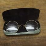 Óculos de Lenio