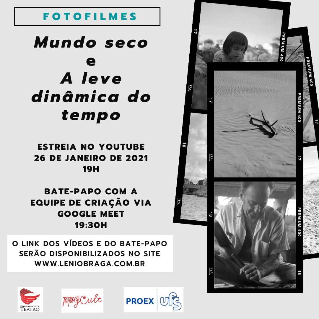 Lançamento dos Fotofilmes!