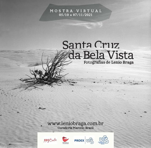 "Mostra Virtual ""Santa Cruz da Bela Vista"""